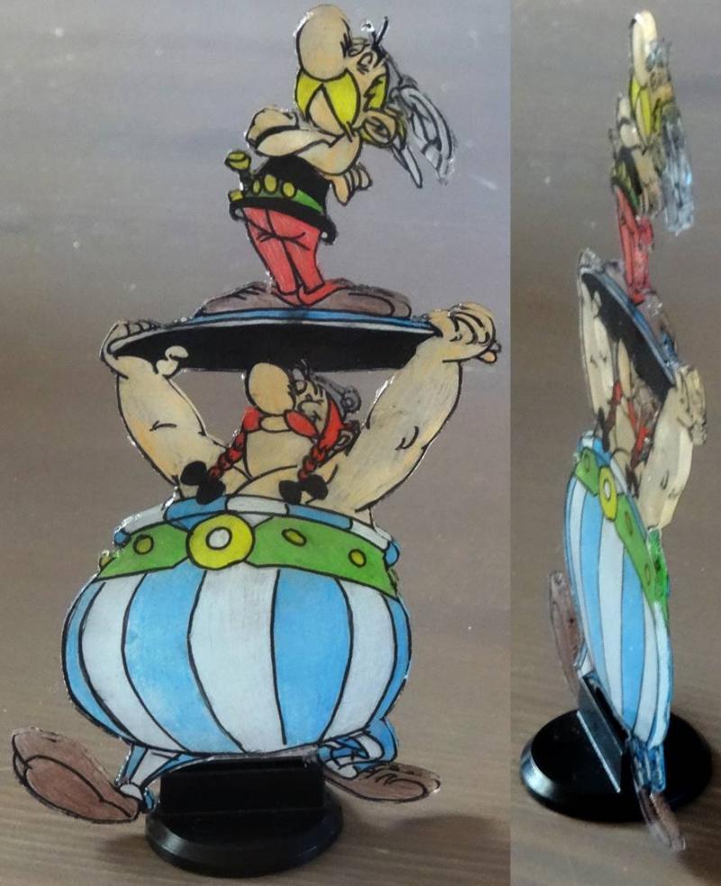 Ma collection de figurines d'Obélix - Page 3 DEQm4