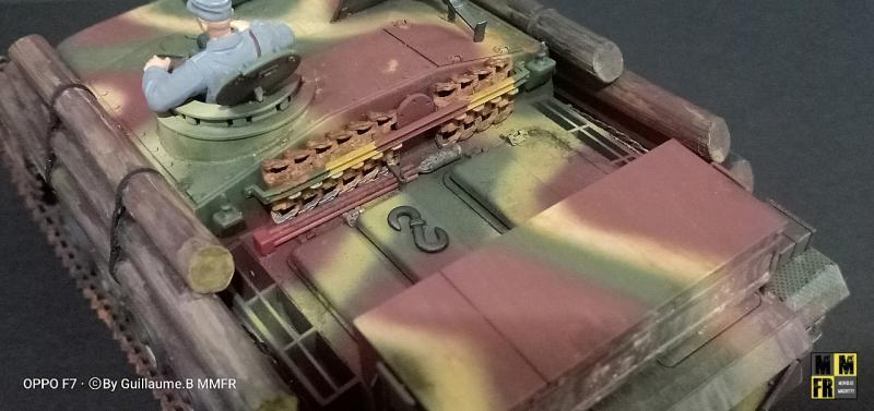 Tamiya Sturmgeschutz III - 1/35 EKP3V