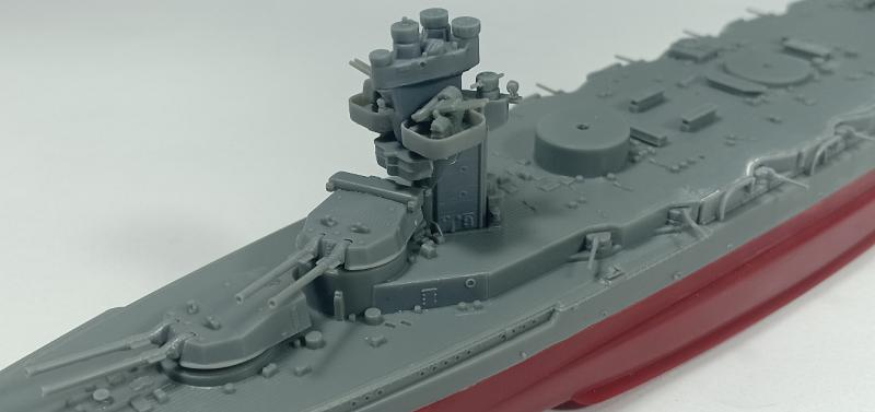 Fujimi Fuso 1/700 by Guillaume.b - Page 2 EXRaj