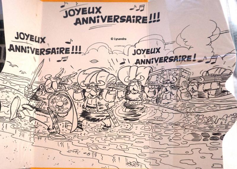 Mes dernières acquisitions Astérix - Page 41 GAvRp