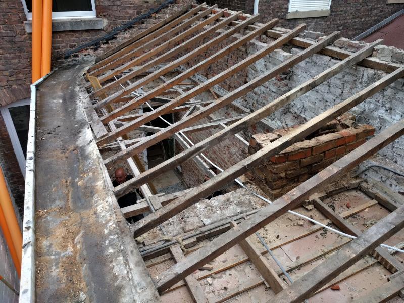 rénovation d'une maison GD5GD