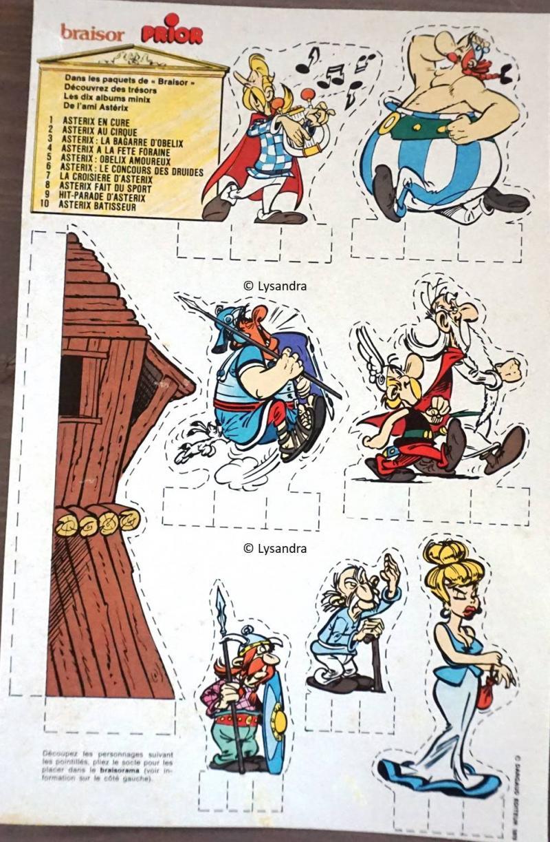 Mes dernières acquisitions Astérix - Page 42 GKJDv