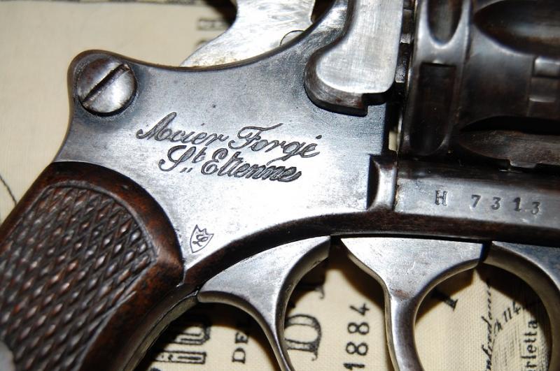 revolver 1892 civil GKWo3