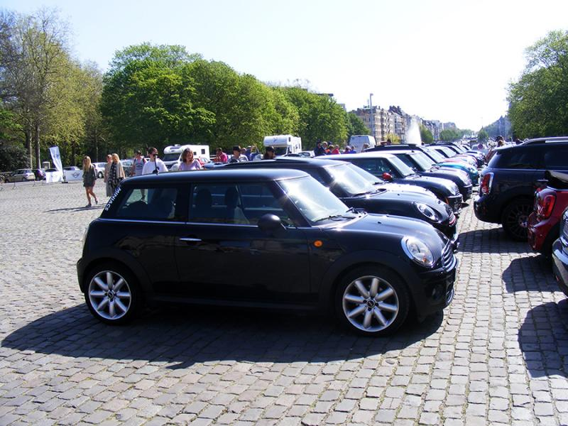 Autoworld - MINI Parade 22 avril 2019 GQ4Y3