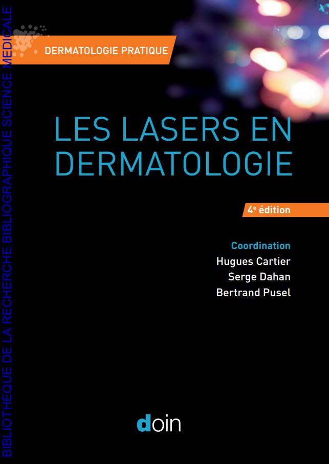 les lasers en dermatologie 2018 - exclusif Gx7Lp