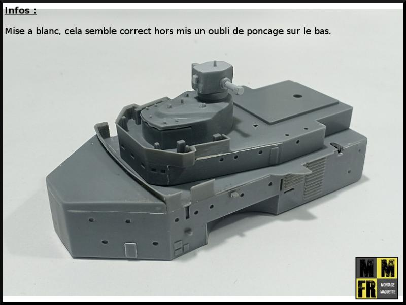 Bismarck (Tamiya 1/350°) par MaquetteTv - Page 4 J35DX