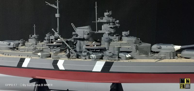Bismarck 1/350 Tamiya  - Page 9 JPA8R