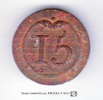15e de ligne JPN9J