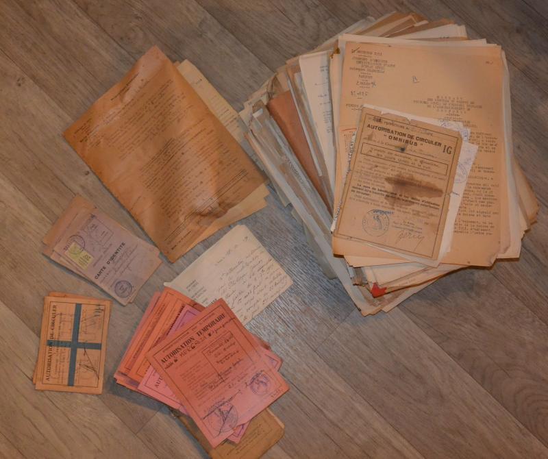Affiche mobilisation générale 1939 JRoj1