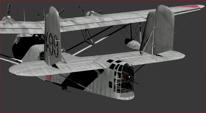 screenshots de la 3D du h6k4 JVmpa