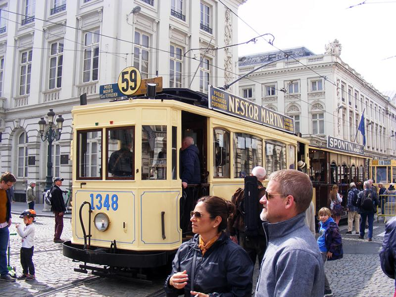 150 ans de tram à Bruxelles - Page 2 Jg551