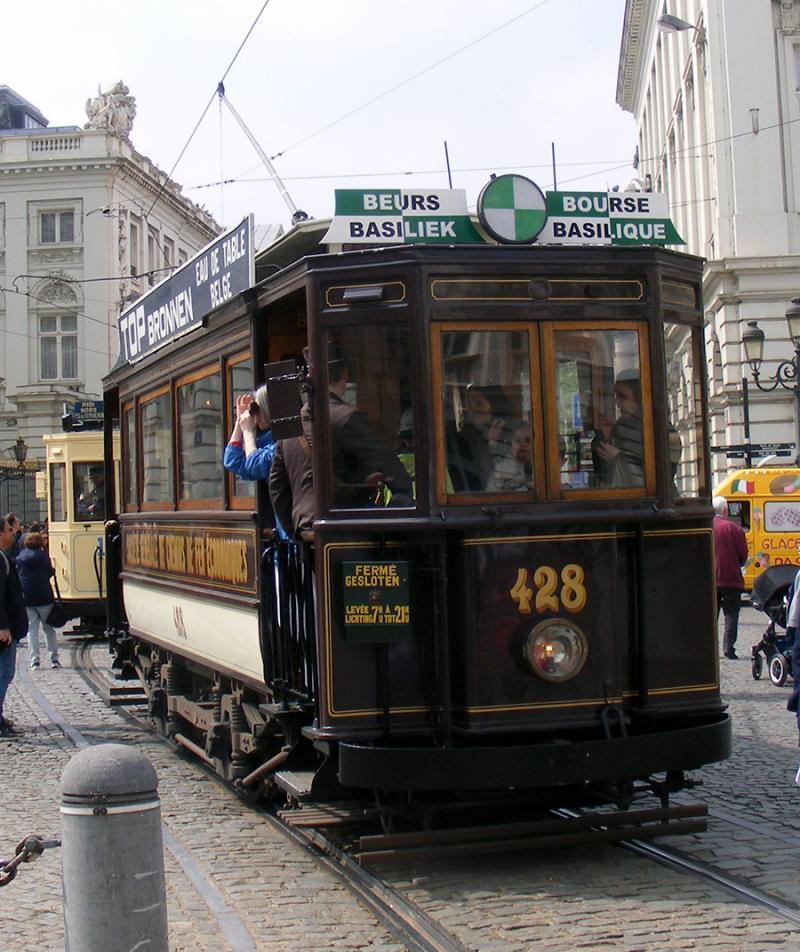 150 ans de tram à Bruxelles - Page 2 Jg5AX