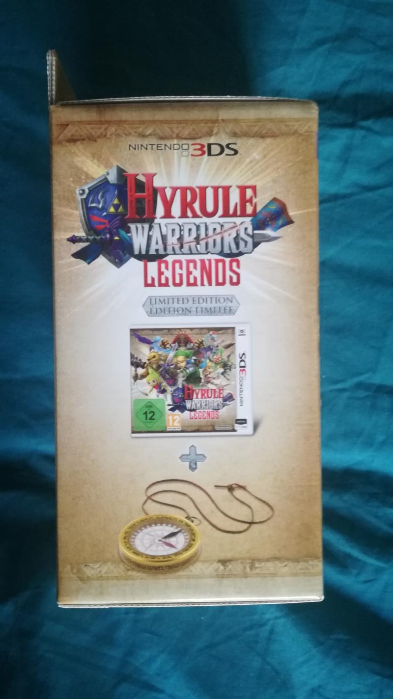 [VDS] Collectors ps4, Collectors Xbox One, jeu Breath of the wild WiiU.... K2eyD
