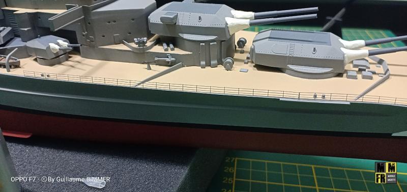 Bismarck 1/350 Tamiya  - Page 9 K4nwp