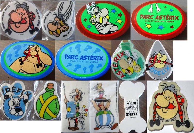 Astérix : ma collection, ma passion - Page 8 KN8er