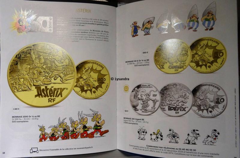 Mes dernières acquisitions Astérix - Page 36 KNW71