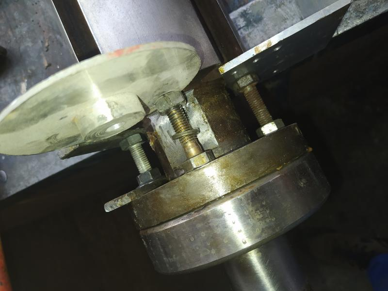 [résolu]Renovation Degauchisseuse Guilliet 410 KbwbK