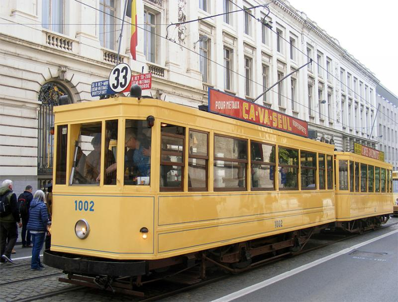 150 ans de tram à Bruxelles - Page 2 KxOE0