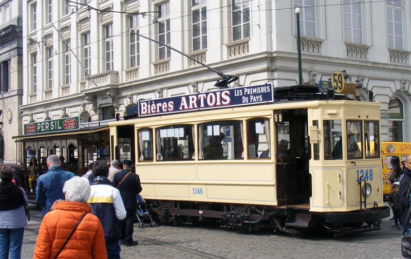 150 ans de tram à Bruxelles - Page 2 KxOPr