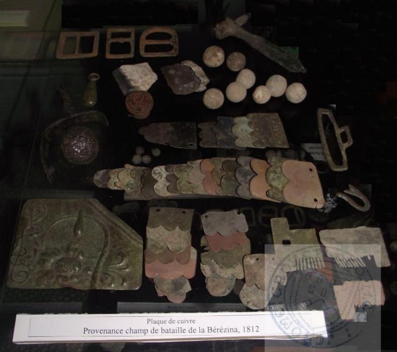 reliques des combats L2b98