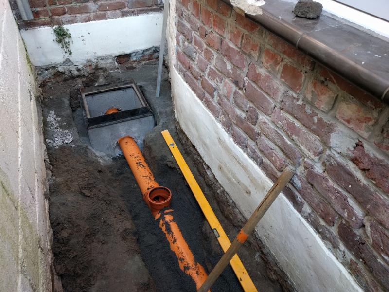rénovation d'une maison LKblA