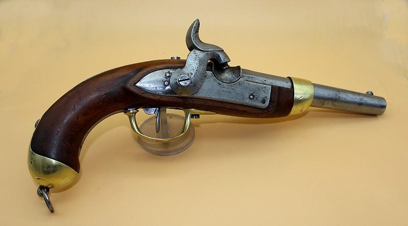 Pistolet de cavalerie à percussion modèle 1842 - Page 2 LRjLj
