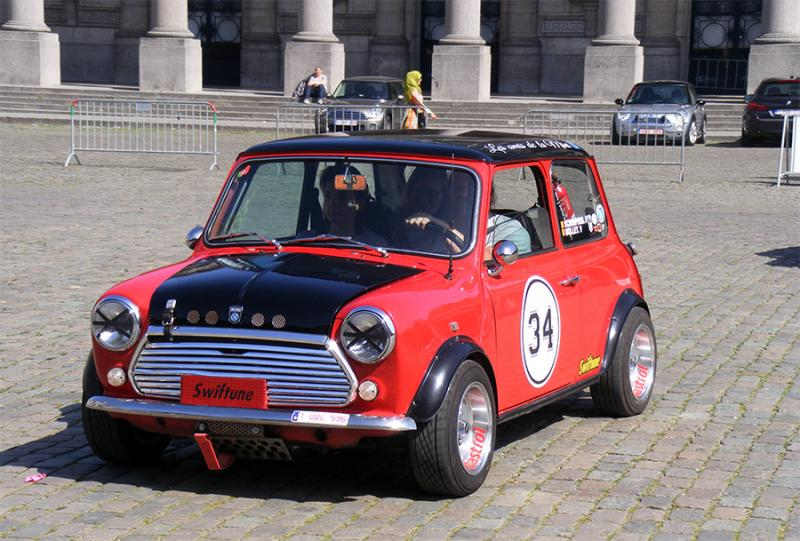 Autoworld - MINI Parade 22 avril 2019 LZJ8p
