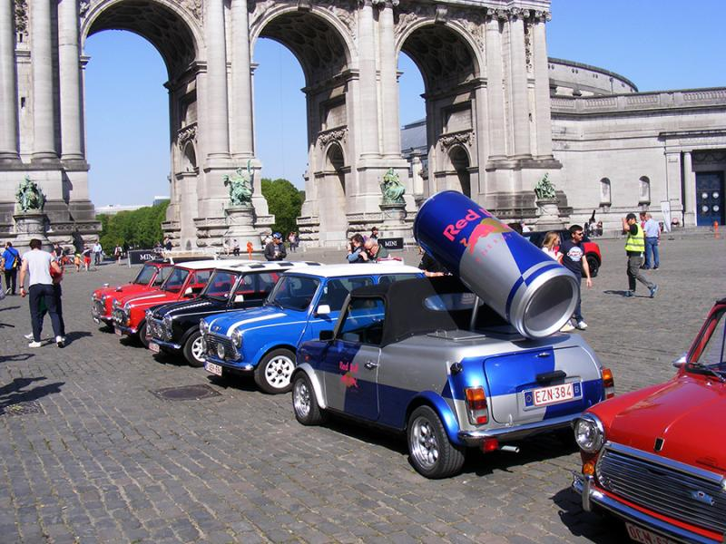 Autoworld - MINI Parade 22 avril 2019 LZJjW