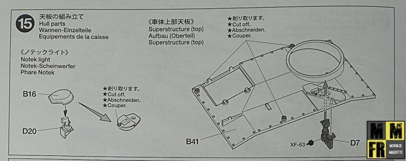 Tamiya Sturmgeschutz III - 1/35 Lj1QO