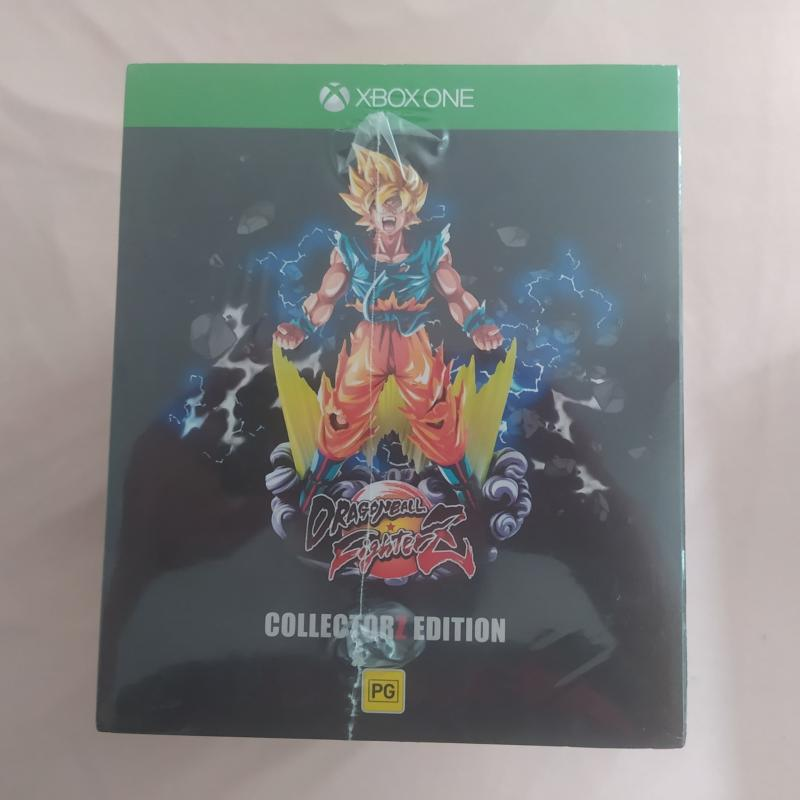 [Vends] DBZ Fighters collector Xbox One  LnV8d