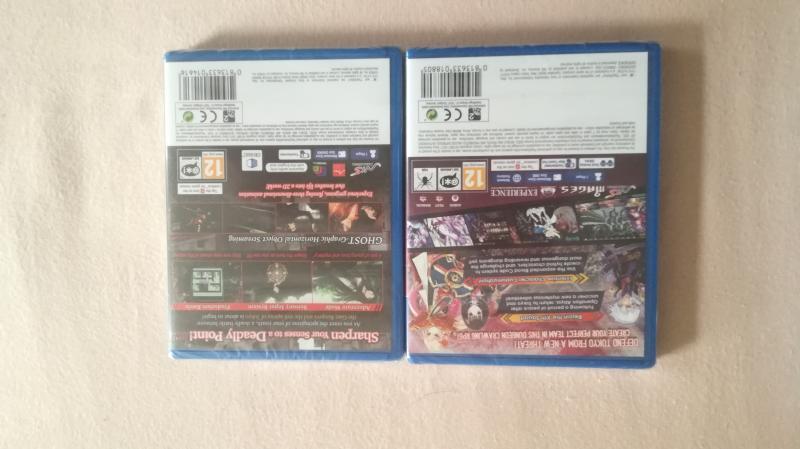 [VDS] Collectors ps4, Collectors Xbox One, jeu Breath of the wild WiiU.... LoXJp