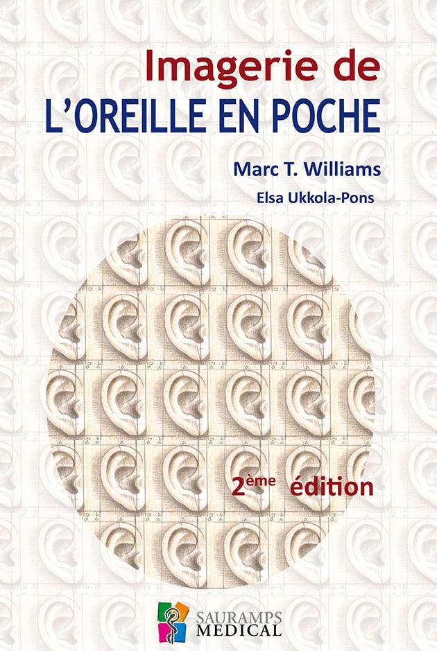 IMAGERIE DE L'OREILLE EN POCHE 2ÈME ÉDITION  Ly7P8