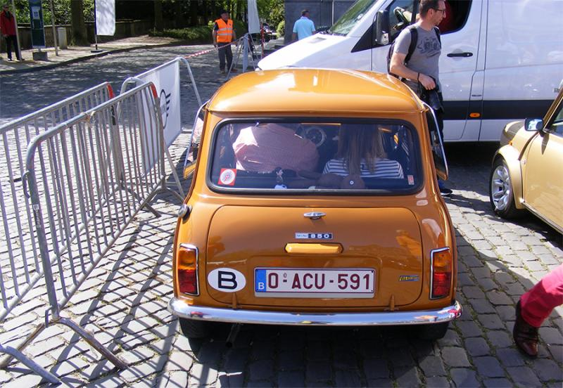 Autoworld - MINI Parade 22 avril 2019 - Page 2 LypaO