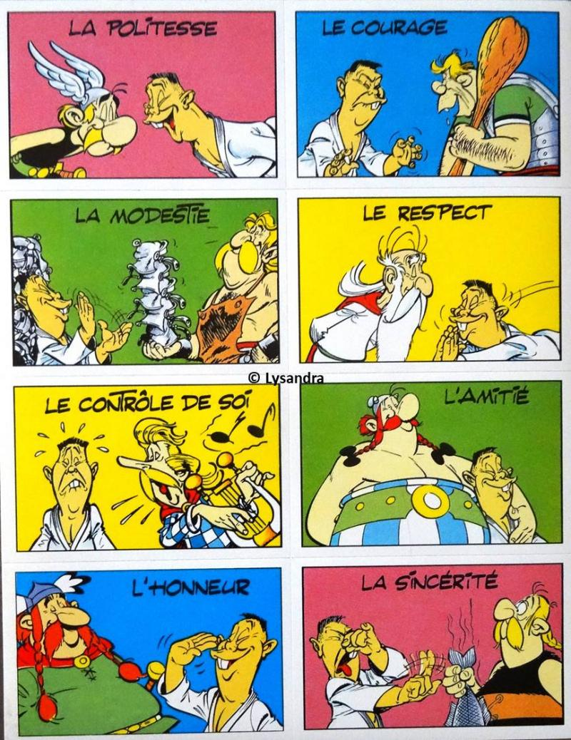 Astérix : ma collection, ma passion - Page 17 N8Wqy