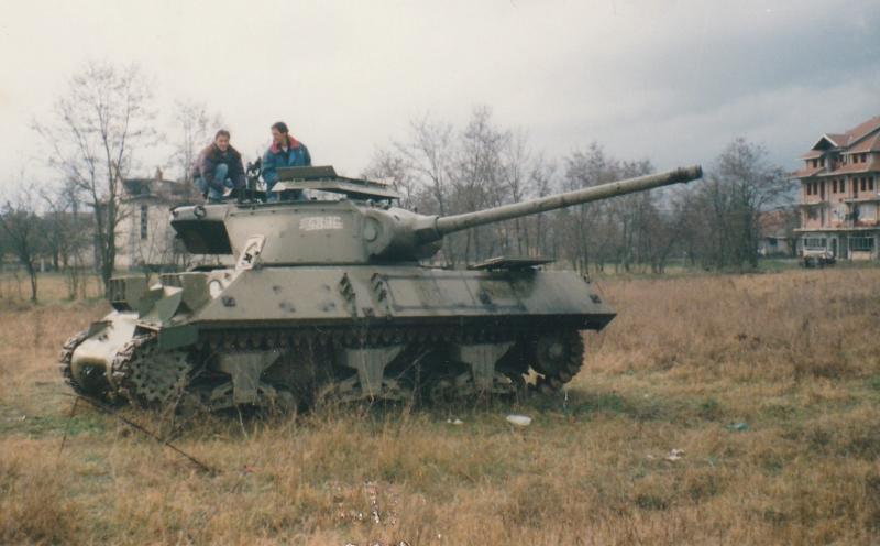 Kosovo 1999 NEDaW