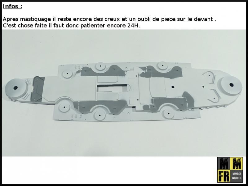 Bismarck (Tamiya 1/350°) par MaquetteTv - Page 4 Ne9vR