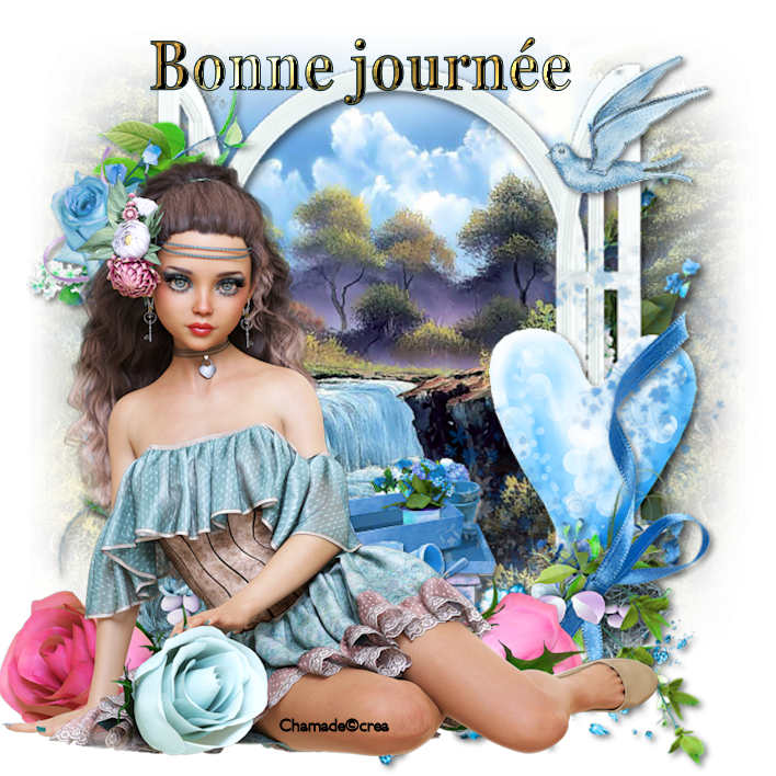 Au Revoir Juin Bonjour Joli Mois De Juillet  - Page 2 NrgQR