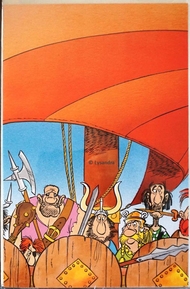 Mes dernières acquisitions Astérix - Page 41 NrjYK