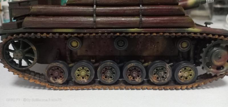 Tamiya Sturmgeschutz III - 1/35 - Page 2 P9Jdb