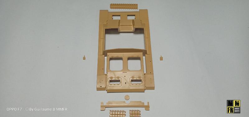 Tamiya Sturmgeschutz III - 1/35 PK84O
