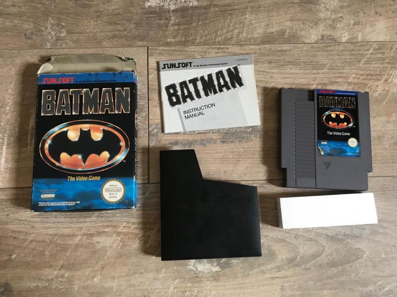 [EST] Jeux NES et GAMEBOY complets PV3Na
