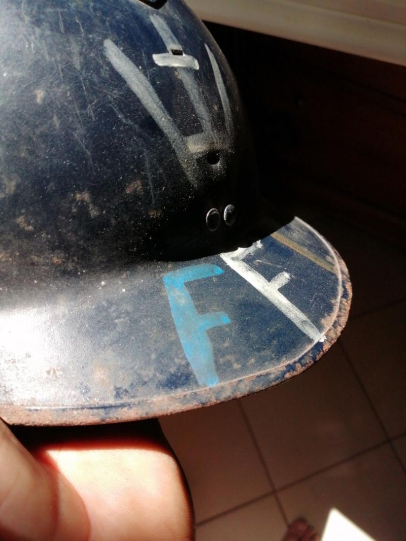 casque FFI PXdw0