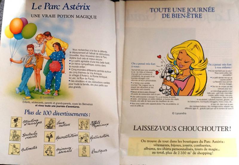 Mes dernières acquisitions Astérix - Page 41 QDw3b