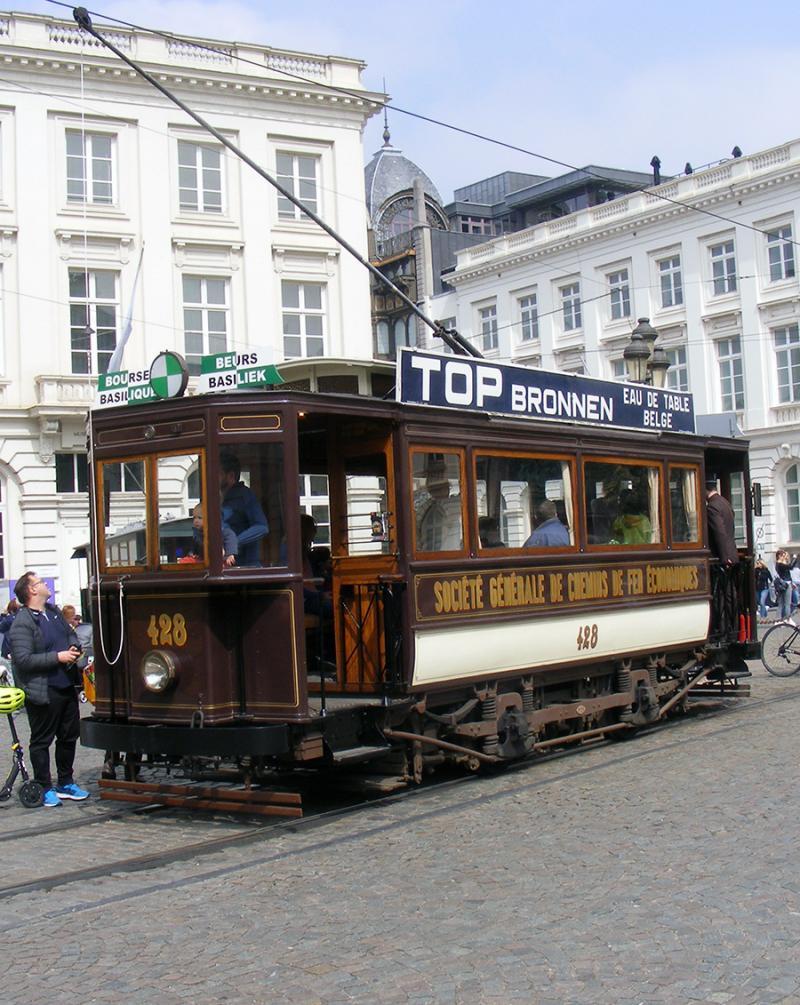 150 ans de tram à Bruxelles - Page 2 Ql90b