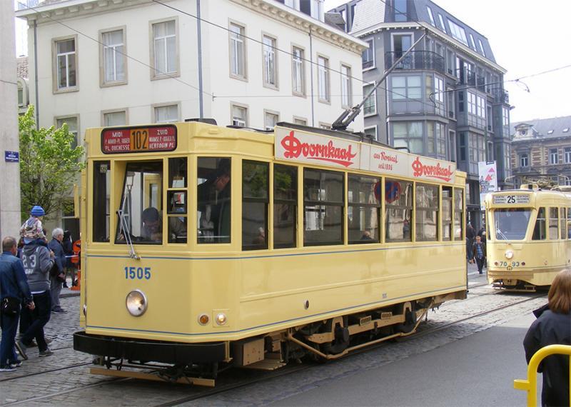 150 ans de tram à Bruxelles - Page 2 Qlm7V