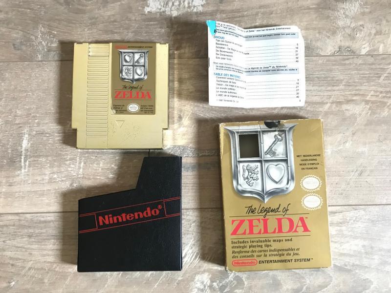 [EST] Jeux NES et GAMEBOY complets R39K8