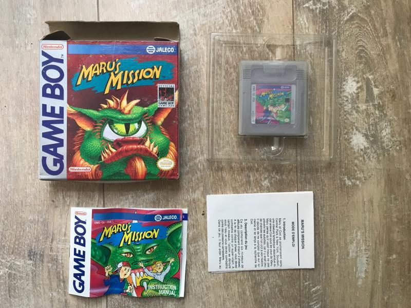 [EST] Jeux NES et GAMEBOY complets R3VqZ
