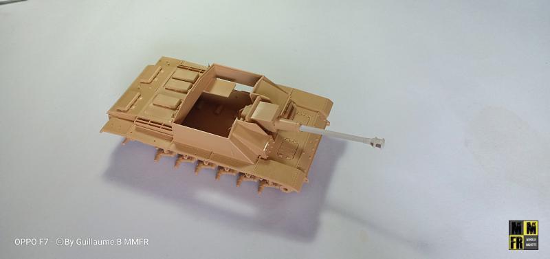 Tamiya Sturmgeschutz III - 1/35 R7QvP