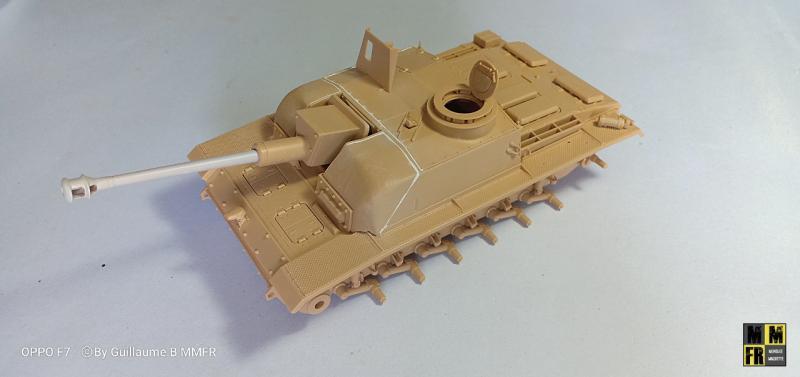 Tamiya Sturmgeschutz III - 1/35 R7YwZ