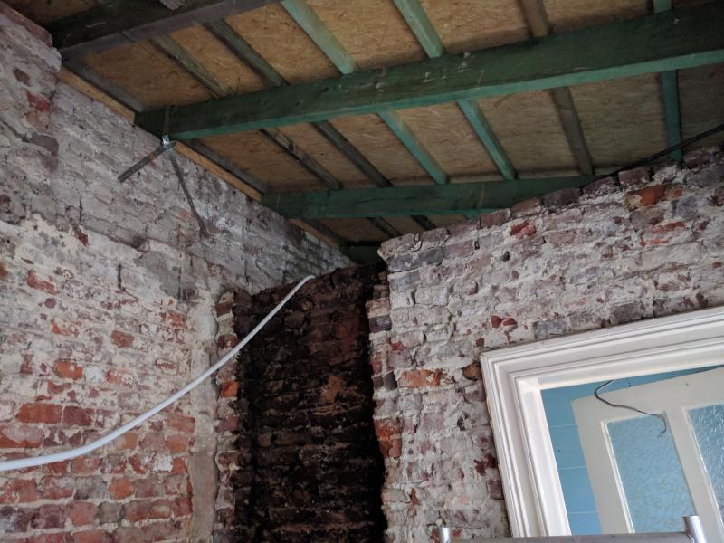 rénovation d'une maison RJGyP